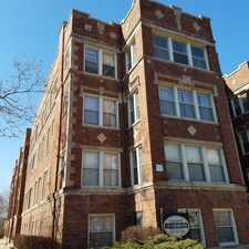 Rental info for 7000 Sheridan Associates LLC 7000-10 N. Sheridan/1212-18 W. Lunt in the The Loop area