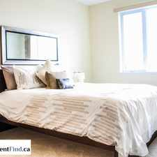 Rental info for 1203 Maritime Way #C101 in the Kanata South area