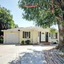 Rental info for 15506 Covello St in the Los Angeles area