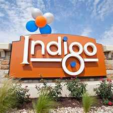 Rental info for Indigo in the Cedar Park area