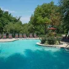 Rental info for Camden Legacy Creek in the Plano area