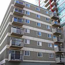 Rental info for 127 13 Ave SW