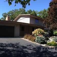 Rental info for 9925 Alaureate Trail Court