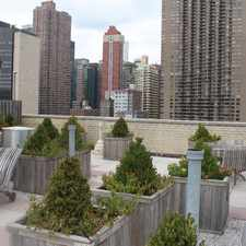 Rental info for 333 E 34th St #10K in the New York area