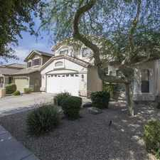 Rental info for Affordable 4 Bed / 2.5 Bath In Phoenix! in the Village at Aviano area