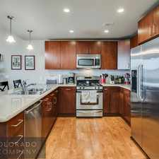 Rental info for 2990 E 17th Ave #903 in the City Park area