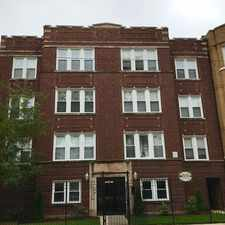 Rental info for 4948 N. Harding #2 in the Albany Park area