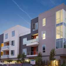 Rental info for 11929 Courtleigh Dr. in the Marina del Rey area