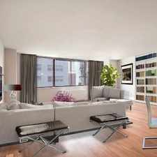 Rental info for West 52nd Street & 8th Ave