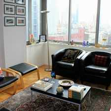 Rental info for West 47th Street & 8th Ave in the Theater District area