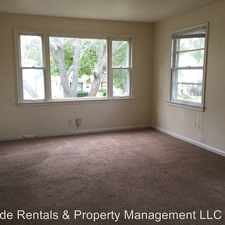 Rental info for 5260 N 28th St in the Old North Milwaukee area