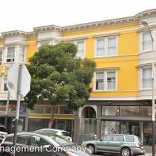 Rental info for 1300-1322 Haight Street in the Haight Ashbury area