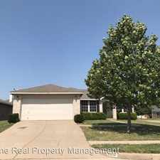 Rental info for 1400 Erin in the Burleson area