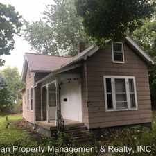 Rental info for 702 St Marys Ave