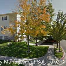 Rental info for 3823 S Big River Way #3
