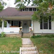 Rental info for 723 E. 11th St in the 47405 area