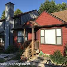 Rental info for 548 Whitcover Circle