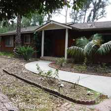 Rental info for 637 Circle Dr