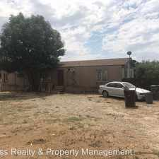 Rental info for 21611 Bailly St.