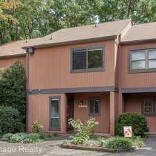 Rental info for 11603 E Briarpatch Drive
