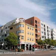 Rental info for 1601 India St #114 in the Little Italy area