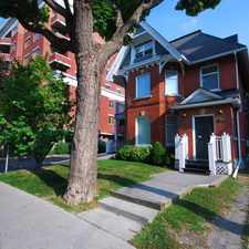 Rental info for 328 McLeod Street #4 in the Somerset area