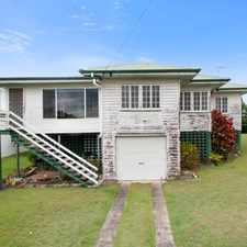 Rental info for Neat, tidy & well located house in the Morningside area