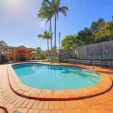 Rental info for Pool Air Con - Pets - Solar at @51c