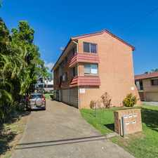 Rental info for Well Positioned Unit in Moorooka