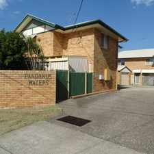 Rental info for OPEN FOR INSPECTION SATURDAY 16 SEPTEMBER @ 2:45 - 3:00 PM
