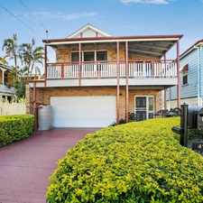 Rental info for OPEN FOR INSPECTION SATURDAY 16 SEPTEMBER @ 2:15 - 2:30 PM in the Manly area
