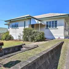 Rental info for Air-conditioned 3 bed house in Everton Park in the Brisbane area