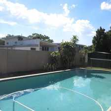 Rental info for Large Modern House with Pool