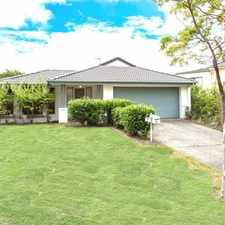 Rental info for In the Heart of Robina in the Robina area