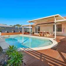 Rental info for It's home at first sight! in the Sunshine Coast area