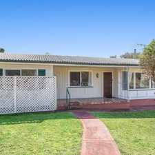 Rental info for Fantastic family home! - Walking distance to Centenary Heights High School! in the Toowoomba area