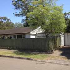 Rental info for Spacious 3 bedroom Home in the Pymble area