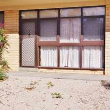 Rental info for COZY GROUND FLOOR UNIT CLOSE TO EVERYTHING in the Clovelly Park area