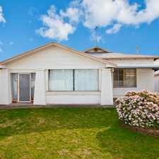 Rental info for 3 bedroom home in the Woodville Park area