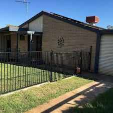 Rental info for Neat Family Home - ready for renting .....
