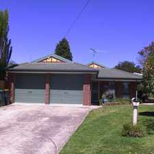 Rental info for One for the tradies - in the Drysdale - Clifton Springs area