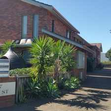 Rental info for DEPOSIT RECEIVED! Spacious Townhouse With Grass Area in the Narrabeen area