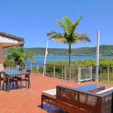 Rental info for VIEWS GALORE! in the Central Coast area