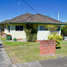 Rental info for Quiet 2 Bedroom Unit in the Taree area