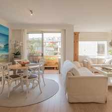 Rental info for Fully Furnished Beautifully Presented Two Bedroom Apartment in the Sydney area