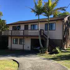 Rental info for IDEAL LOCATION in the Central Coast area
