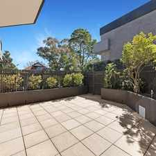 Rental info for Fully Renovated Apartment in The Heart Of Mosman in the Sydney area