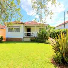 Rental info for Well Maintained 3 Bedroom House in the Sydney area