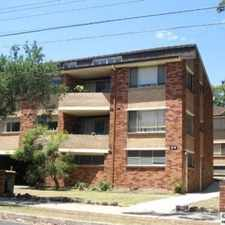Rental info for Oversized Convenient Two Bedroom Unit With a Garage.