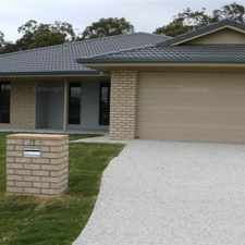 Rental info for Spacious Family Home in the Morayfield area